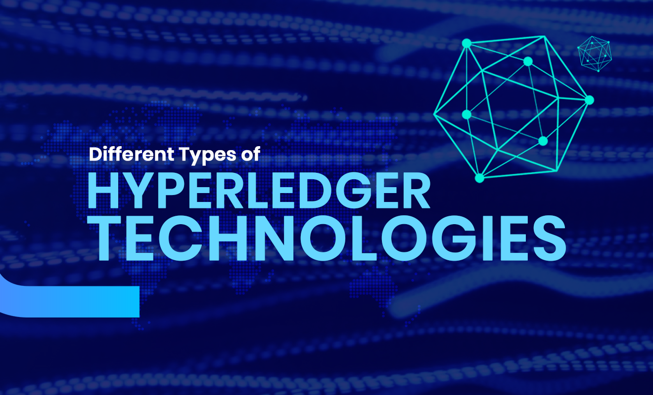 Hyperledger Overview: Introduce Different Types of Hyperledger Frameworks (Part 2)