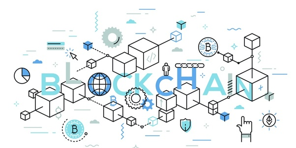 Apply Blockchain technology to promote digital transformation